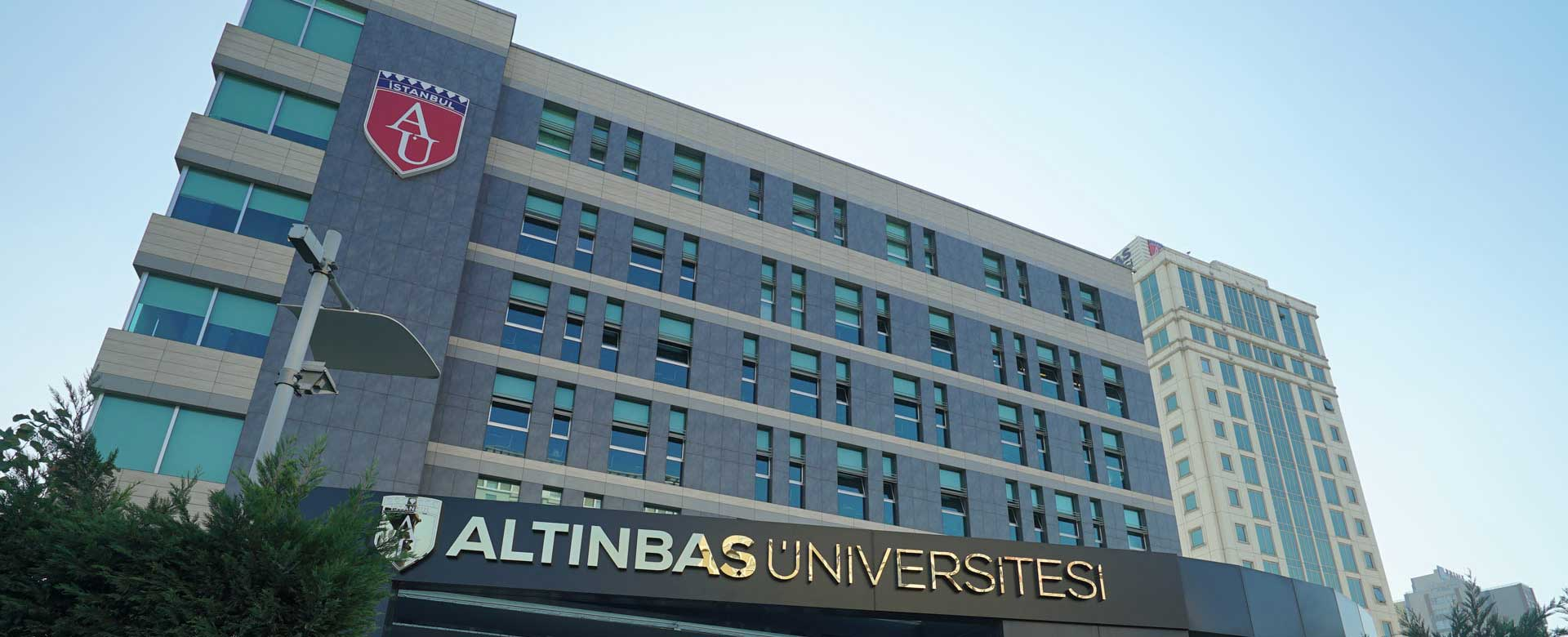 Home | Altinbas University